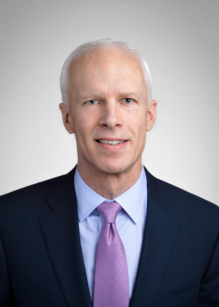 Gerald M. Haines