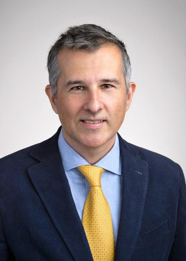 Marc Borenstein