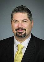 Michael L. Arnold, DNP, FHRS