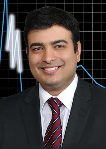 Faisal Syed, MBChB