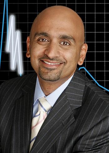Dr. Ishu Rao, MD
