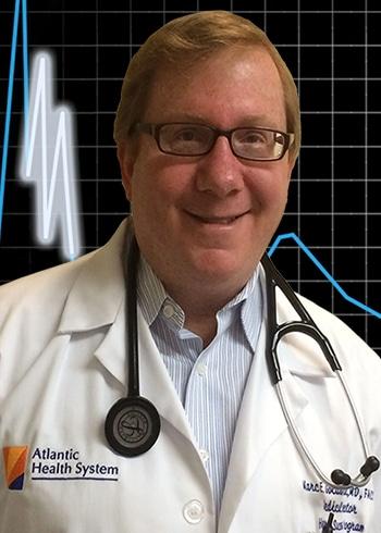 Marc Goldschmidt, MD