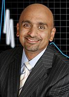 Dr. Ishu Rao