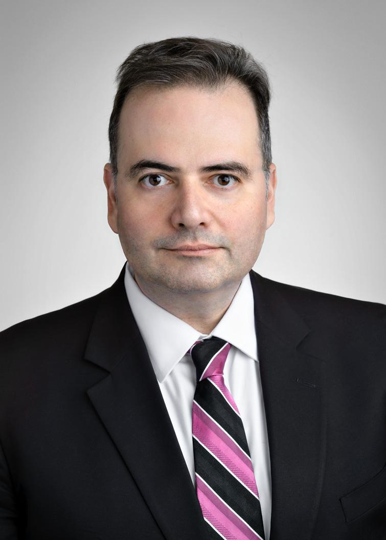 Simos Kedikoglou, MD