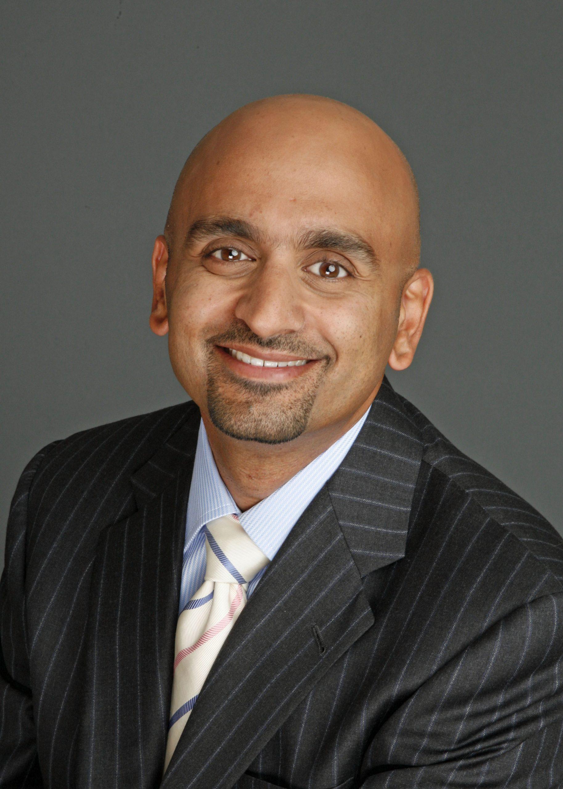 Ishu V. Rao, MD